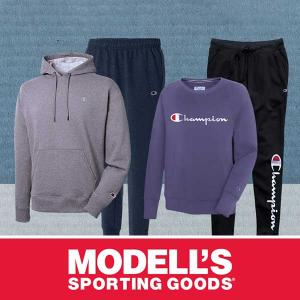 Up to 50% Off Champion Clothing