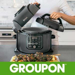 53% Off Ninja Foodi Pressure Cooker
