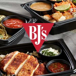 $6 Take-Home Entrees w/ $9.95 Minimum Food Purchase