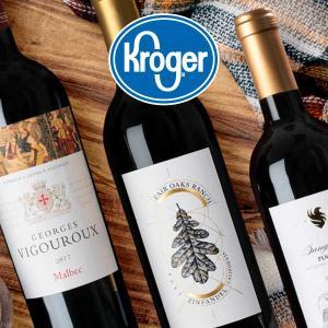 15% Off Medal Winner or Discovery Wine 12-Packs