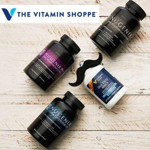 20% Off Featured Men's Health Support Supplements