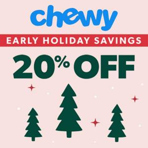 20% Off Select Beds, Crates, Cat Trees & More