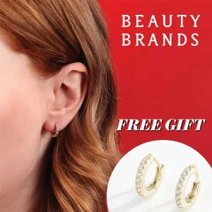 Free Gift With Select $30 Beauty Purchases