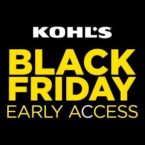 Black Friday Early Access: Extra 15% Off Any Way You Pay
