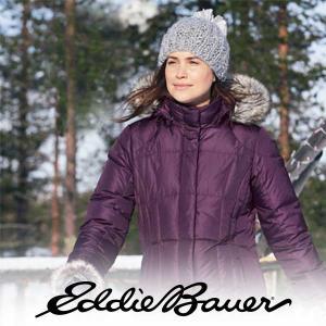 50% Off Lodge Down Parkas, Evertherm Down Jackets & Radiator Fleece