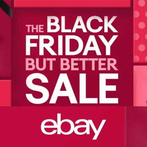 The Black Friday But Better Sale