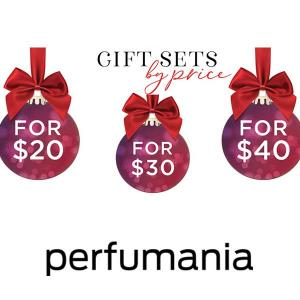 Designer Fragrance Gift Sets Starting at $20