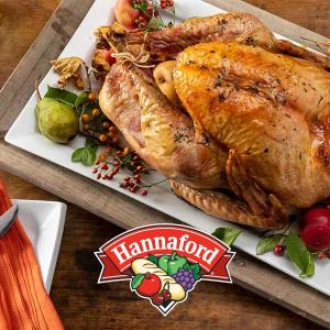 Save on Thanksgiving Day Dinner Essentials