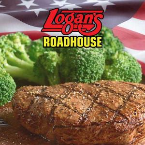 Free American Roadhouse Meal for Military Every Wednesday