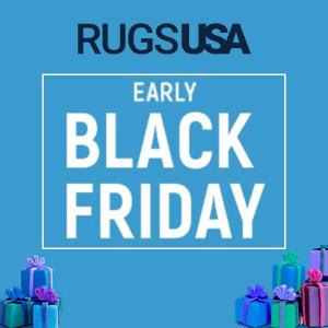 Early Black Friday Sale: Up to 75% Off Everything