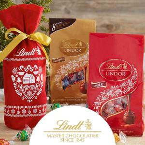 Buy 2, Get 1 Free All Lindor 75-Piece Bags