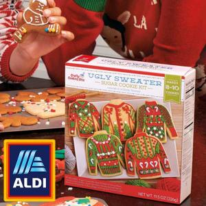 $4.49 Hoyt Holiday Cookie Kit