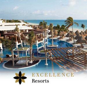 All Inclusive Luxury Resorts