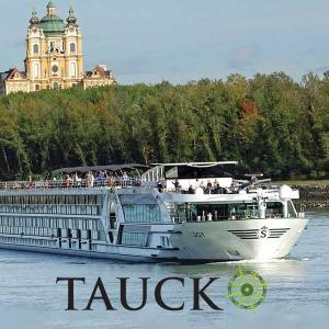 Great deals on Tauck Cruises