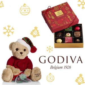 $25 and Under Godiva Stocking Stuffers