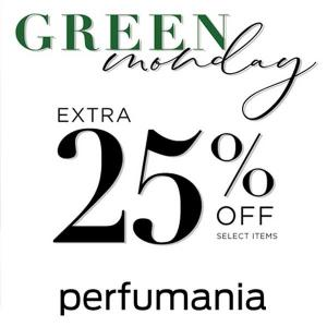 Extra 25% Off Select Items