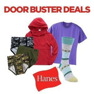 Up to 70% Off Doorbuster Deals
