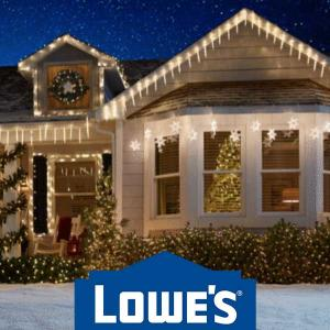 Holiday Lights Starting at $2.29