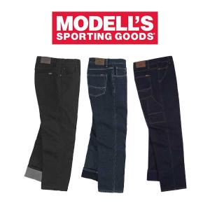 $20Smiths Lined Jeans