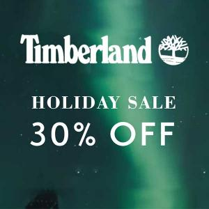 Holiday Sale: 30% Off Select Footwear, Clothing & Accessories