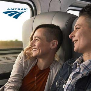 BOGO Free for Travel Anywhere Between Virginia and Boston