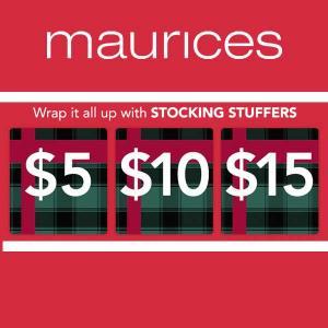 From $5 Stocking Stuffers