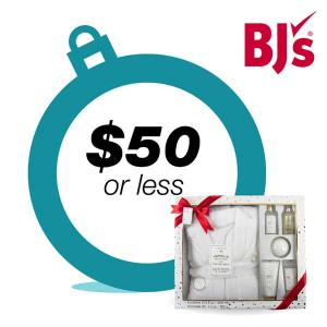 Gifts for $50 or Less