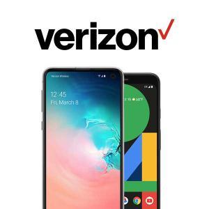 Buy 1, Get 1 Free on Verizon's Best Smartphones