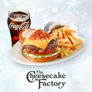 Free Coke With Any $10 or More Online Order