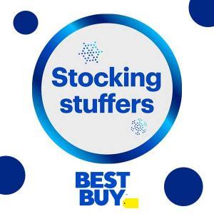 Great Stocking Stuffers