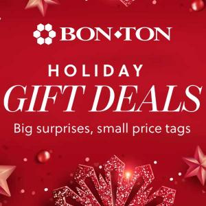 Holiday Gift Deals