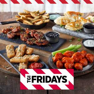 Free Appetizer w/ Online Purchase of $30 or More