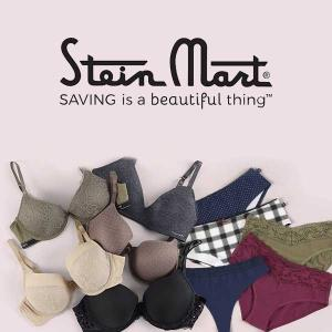 Ends Soon: Semi-Annual Intimate Event: Bras Starting at $9.98