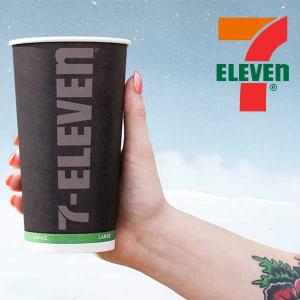 $1 Coffee of Any Size