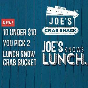 10 Meals Under $10 Each