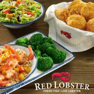 $14.99 Three Course Shrimp Feast