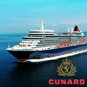 Cruise with Cunard & Get Freebies & Discounts