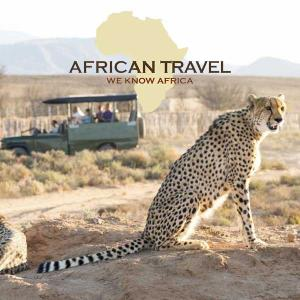 BOGO Africa Airfare