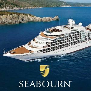 Seabourn Early Bonus Savings!