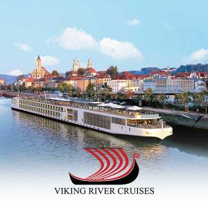 Enjoy Exclusive Onboard Credit on Viking River Cruises