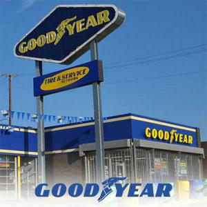 $20 Off Services + Free Goodyear Car Check