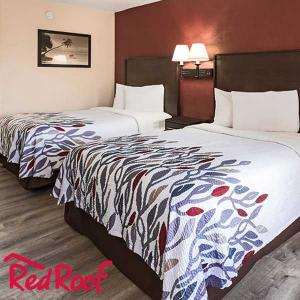 15% Off Stays at Red Roof Inn Wilmington, North Carolina