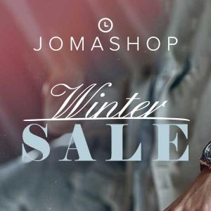 Up to 75% Off Winter Sale