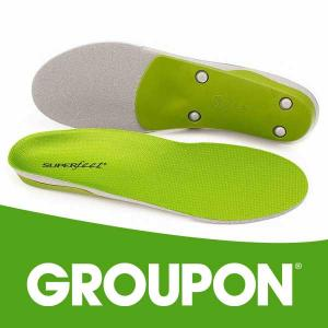 66% Off Professional-Grade High Arch Orthotic Insert