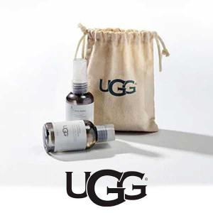 Free UGG Care and Cleaning Kit w/ Any Purchase $160+