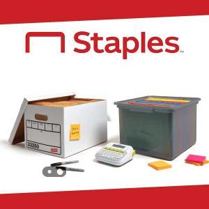 25% Off Storage and Organization Essentials