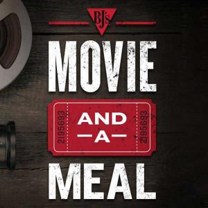 Discounted Movie Tickets at Select Restaurants