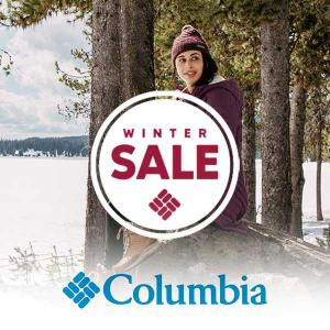 Up to 40% Off Select Winter Gear for the Family