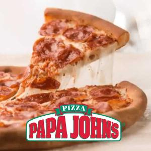 25% Off Regular Menu Priced Pizza
