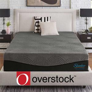 Extra 10% Off Select Mattresses By Slumber Solutions